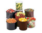 Salad Bar Items