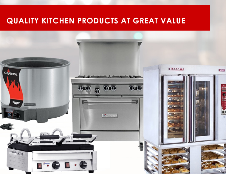 Buy Commercial Kitchen Equipment Online In Canada Zanduco Ca