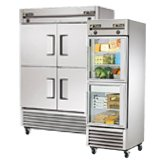 Combination Refrigerators / Freezers