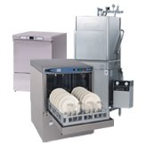 Dishwashing Equipment