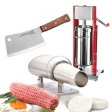 Butcher Equipment & Supplies