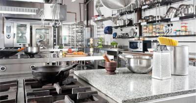 The Range of Kitchen Equipment Available Through Zanduco Canada