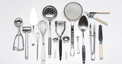Our Guide to Stainless-Steel Kitchen Supplies