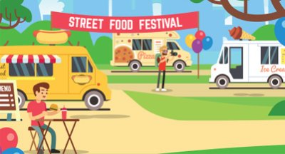 Food Truck Industry Trends to Watch Out For