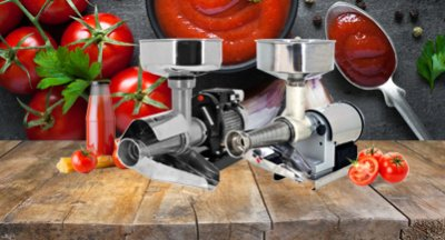 Benefits of Having a Tomato Squeezer in Your Restaurant/Commercial Kitchen