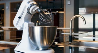 Different Types of Commercial Bakery Mixers & Their Attachments