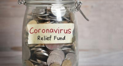 Coronavirus Aid Is Helping Local Restaurants & Foodservice Industry