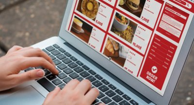 Bring in New Customers by Taking Your Restaurant Online