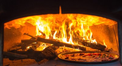 What Is a Wood-Fired Pizza Oven? An Expert's Guide