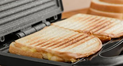 Your Guide to Panini Presses & Sandwich Grills