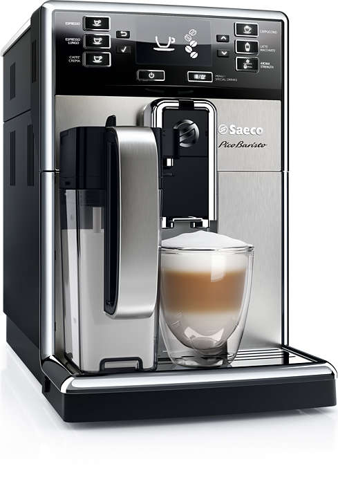 saeco hd892747 picobaristo espresso machine bar service u0026 tablewares