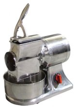 REFURBISHED -CHEESE GRATER 1 HP/746 W 110V/60/1 cQPSus | Refurbished Products | Zanduco US