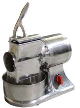 REFURBISHED -CHEESE GRATER 1.5 HP/1119 W 110V/60/1 cQPSus | Refurbished Products | Zanduco US