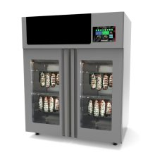 Stagionello 60 kg Wall Cabinet | Commercial Refrigeration | Zanduco CA