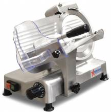 "8"" Blade Light Duty Meat Slicer 0.25 HP 