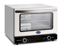 "Zanduco 18"" Countertop Convection Oven 120V/60Hz/1 1440W 