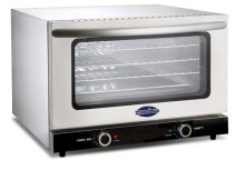 "Zanduco 22"" Countertop Convection Oven 120V/60Hz/1 1600W 