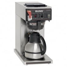 Bunn Thermal Carafe Auto Coffee Brewer CWTF15-TC Hot Water Faucet |  | Zanduco US