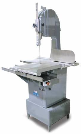 Grupo Boia 2-HP Floor Band Saw | Kitchen Equipment | Zanduco US