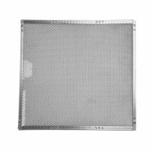 25 x 25 Square Pizza Screen | Kitchen Equipment | Zanduco CA