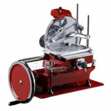 Volano Manual Slicer with 300mm Blade and Standard Flywheel | Kitchen Equipment | Zanduco US