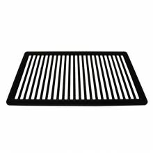 "Zanduco 12"" x 20"" Non-stick CombiGrill 