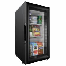 "Imbera 14"" Elite Glass Door Swing Refrigeration VR1.5 