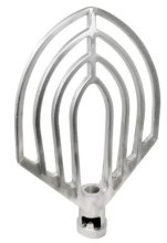 80 Qt Replacement Flat Beater for Hobart Mixer | Kitchen Equipment | Zanduco US