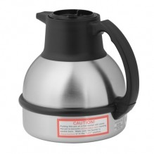 Bunn Deluxe Thermal Carafe  1.9L (64oz) | Bar Service & Tablewares | Zanduco CA