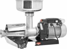 0.8 HP Reber Electric Tomato Squeezer | Kitchen Equipment | Zanduco US