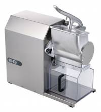 2-HP European Heavy-duty Cheese Grater without Brake Motor | Restaurant Equipment | Zanduco CA
