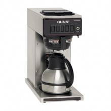 Bunn Thermal Carafe Automatic Coffee Brewer   CW15-TC |  | Zanduco US