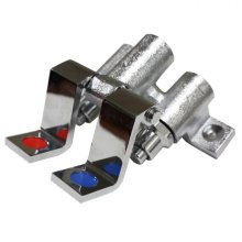 Zanduco Stainless Steel Foot Valve for Pedestal Sinks | Sinks & Dish Room | Zanduco US