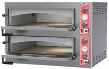 11.2 kW Entry Max Series Pizza Oven with Double Chamber | Kitchen Equipment | Zanduco US