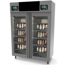 Stagionello Twin 100 + 100 kg | Commercial Refrigeration | Zanduco CA