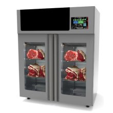 Maturmeat 60KG Maturation Cabinet MATC060TF | Commercial Refrigeration | Zanduco CA