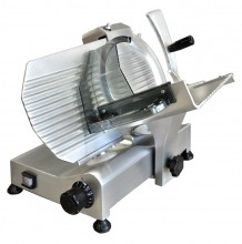"10"" Blade Slicer with 0.25 HP Motor 