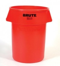 Rubbermaid 2620 BRUTE™Container without Lid | Janitorial Supplies  | Zanduco US
