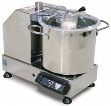 5.5 QT European Small Bowl Processor | Kitchen Equipment | Zanduco CA