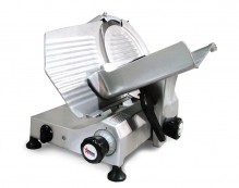"12"" Belt Driven Meat Slicer 