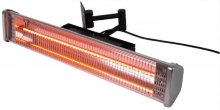 REFURBISHED -PATIO HEATER WALL MOUNTED 1500 W 120V/60/1 CE cETLus | Refurbished Products | Zanduco US