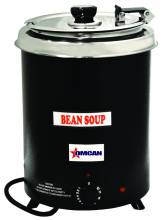 6 QT Soup Kettle with Metal Lid | Kitchen Equipment | Zanduco CA