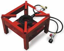 Cast Iron Propane Burner | Kitchen Equipment | Zanduco CA