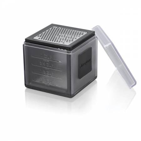 Cube Grater   34002 | Smallwares | Zanduco US