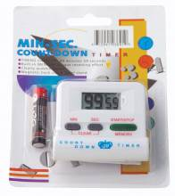 Discontinued - Johnson Rose Digital Electro. Timer 3691 | Smallwares | Zanduco CA