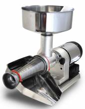 0.57 HP Facem Electric Tomato Squeezer | Kitchen Equipment | Zanduco US