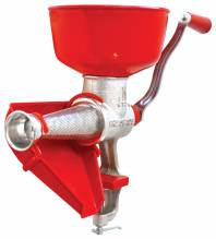 Manual Tomato Squeezer with Plastic Bowl | Kitchen Equipment | Zanduco US
