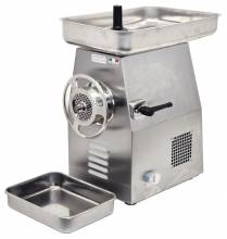 #32 Stainless Steel Meat Grinder | Restaurant Equipment | Zanduco US