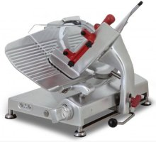"13"" Blade Gear-Driven Meat Slicer 
