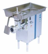 Biro Meat Grinder 3 HP 50/60 hz | Kitchen Equipment | Zanduco US